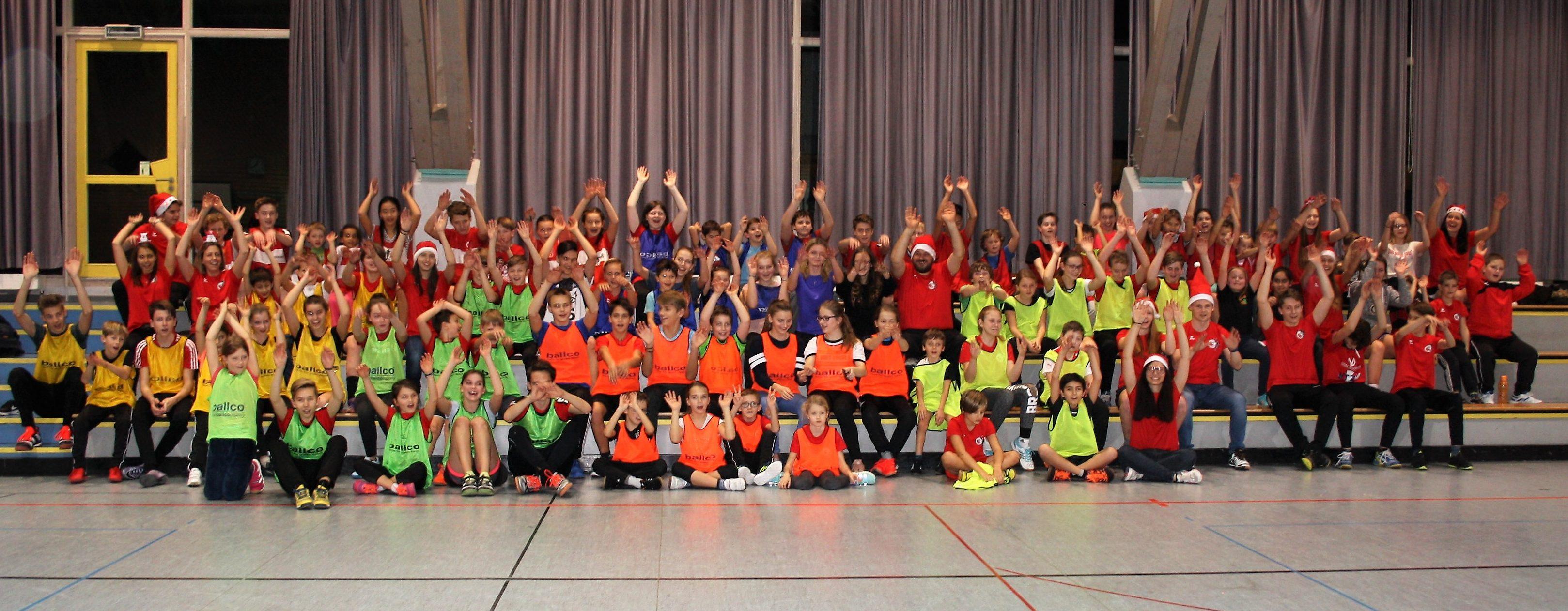 Handball Jugend