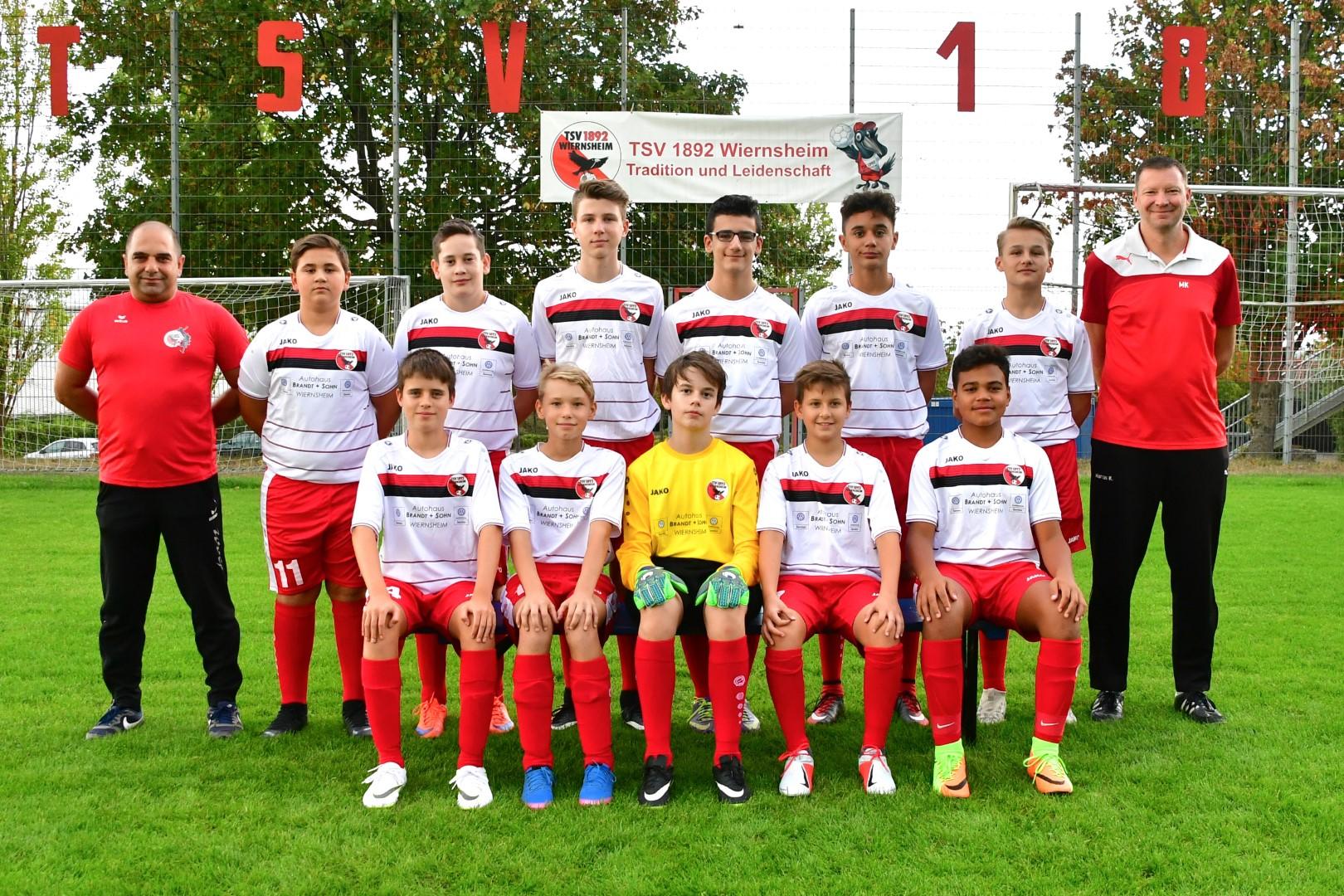 C-Jugend2019 (Groß)