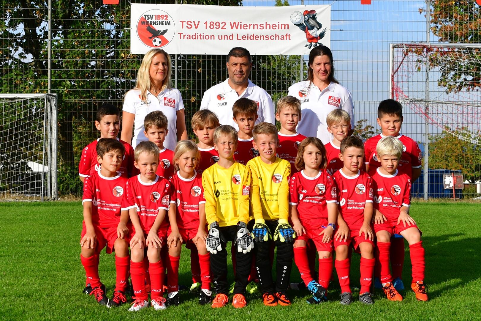 F-Jugend2019 (Groß)