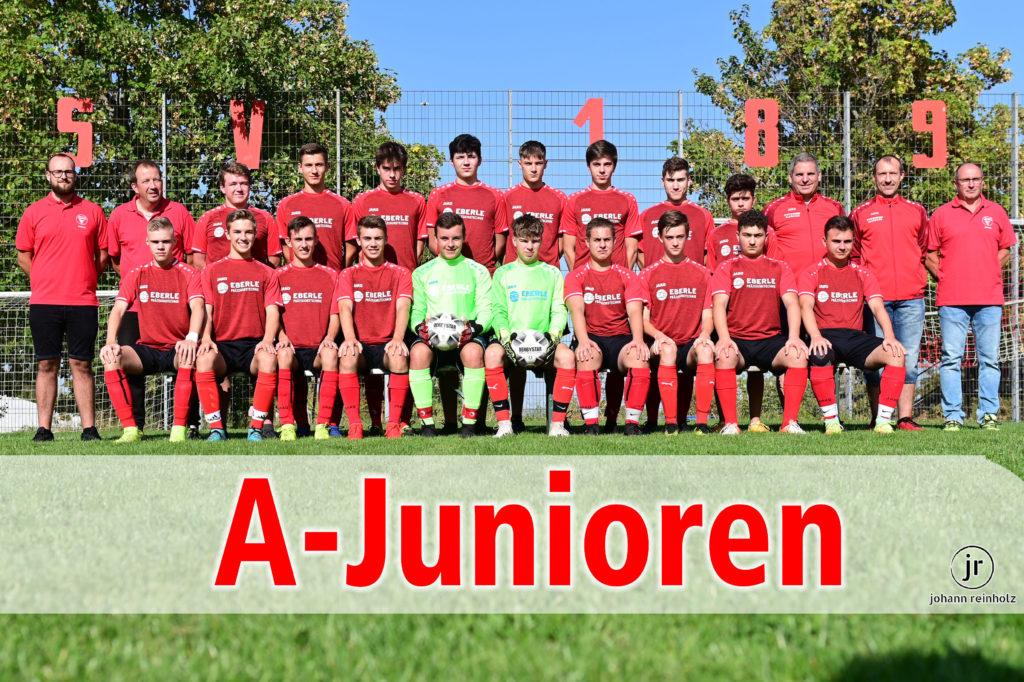 A-Junioren2020